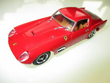 "Ferrari 250 TDF in rot rouge rosso roja red ""PROVA MO 30"", Bang in 1:43!"
