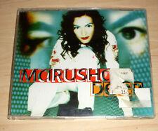 CD Maxi-Single - Marusha - Deep