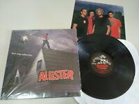 "Allister Last Stop Suburbia 2014 USA Edition - LP Vinilo 12"" VG+/VG+"
