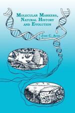Molecular Markers, Natural History and Evolution von J. C. Avise
