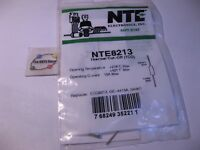 NTE8213 NTE Thermal Cut Off TCO Replaces ECG8213 GE4415A SK901- NOS Qty 1