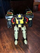 Select Convertors: Maladroid Sunyak figure 1980s Toys A1