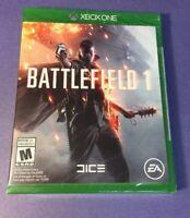 Battlefield 1 (XBOX ONE) NEW