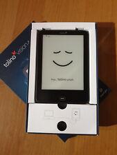 Tolino Vision 4 HD eBook-Reader,  schwarz