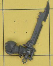 Warhammer 40K Chaos Space Marines Raptor Power Sword