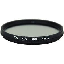 Ultra-Slim CPL Filtre Polarisant Circulaire pour Photo Objectif Diamètre 49mm