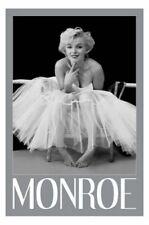 Marilyn Monroe Laminated Decorative Posters & Prints