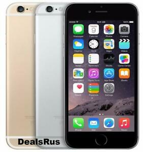 Apple iPhone 6+ Plus 16GB (Factory Unlocked) 4G LTE IOS Smartphone