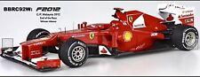 1 Of 150 Bbr Ferrari F2012 Gp Malasia N5 Fernando Alonso 1/43 Seco