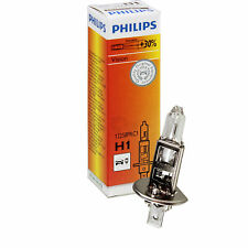Headlight Set Mazda 323F Year 09/94-09/98 H1+H1+H3 Incl. Philips Lamps Bulbs