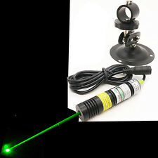 532nm 30mW-40mW Green Laser DOT Module/Bracket