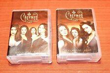 (MA2) Charmed: Complete TV Series Seasons 1 2 3 4 5 6 7 8 DVD Set