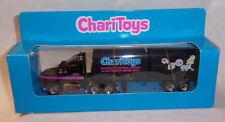 KKar Matchbox/WR - 1993 Special Edition Convoy - Ford Aeromax - Blk - Charitoys