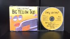 Amy Grant - Big Yellow Taxi 4 Track CD Single