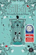 Silber - Das zweite Buch der Träume von Kerstin Gier (2018, Taschenbuch)