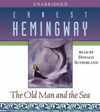 The Old Man and the Sea by Ernest Hemingway (CD-Audio, 2006)