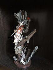 Final Fantasy VII Sculpture Arts Sephiroth Kotobukiya Statue Perfect