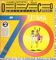 CLAUDIO CECCHETTO - Disco Collection '70 Volume 3 - Polygram
