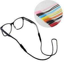 Silicone Eyeglasses Strap Rope Sunglasses Neck Cord Glasses String For Sport