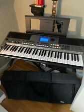 Keyboard 61 Tasten - Yamaha PSR E 443 - sehr guter Zustand