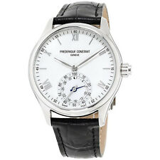 Frederique Constant Men's Horological Smart Watch Quartz 42mm Fc-285S5B6