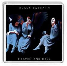 Black Sabbath Album Cover Fridge Magnet. 19 Album Options.