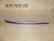 Mercedes Benz W209 CLK Door Trim Strip Left A2097200522