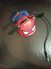 I-Dog i-Spidey Spiderman ISpidey Hasbro Marvel Spider-Man Idog Speaker new