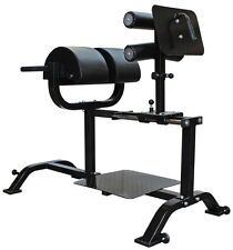 Strength Shop Deluxe Glute Ham Developer (Raise) - GHR GHD Back extension core