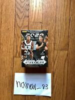 2020-21 PANINI PRIZM DRAFT PICKS BASKETBALL NBA BLASTER BOX NEW SEALED
