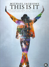 Michael Jackson : This is it (DVD)