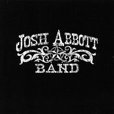 "Josh Abbott Band "" (Self-Titled LP-CD Format))"
