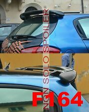 SPOILER ALETTONE POSTERIORE ALFA 147 EVOLUZIONE GREZZO F164G TR147-1b