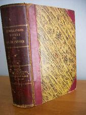 J WATTS DE PEYSTER 19th Century Misc Bound Works, Rare Dutch, New York, History