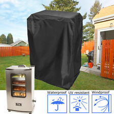 "38"" Waterproof Electric Smoker Cover Masterbuilt UV Resistant Protection"