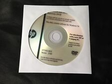 HP 2540 Driver Application CD DVD Disc