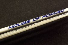 """HOUSE OF FORGED """"Tour Low Torque 75-S"""" (45.5"""") 0.335 pullout STIFF driver shafts"""