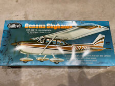 "Guillows Cessna Skyhawk 172 36"" Span Rubber Or Free Flight New Kit 802"