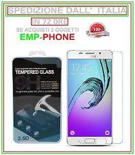 Pellicola vetro Temperato Samsung Galaxy A3 2016 SM A310F Protezione Display Lcd