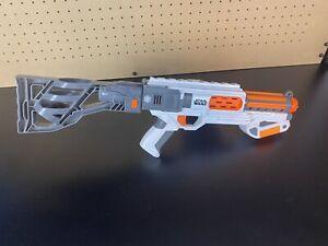Nerf Star Wars Episode VII Force Awakens First Order Stormtrooper Deluxe Blaster