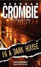 In a Dark House (Duncan Kincaid/Gemma James Novels) by Deborah Crombie