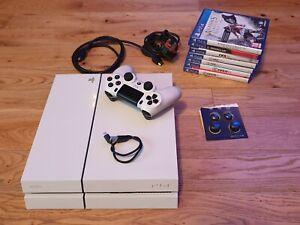 Sony Playstation 4 1tb bundle