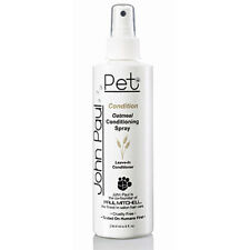 JOHN PAUL PET Oatmeal Conditioning Spray Condition 235ml Paul Mitchell