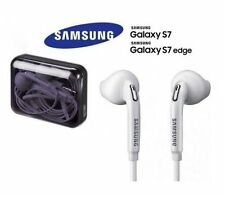 New Original Samsung Galaxy S7 Edge S6 Note Headset Earphones Earbuds EO-EG920LW
