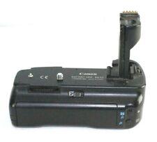 Canon BG-E2 Battery Grip for Canon EOS Digital 20D 30D 40D and 50D  Excellent
