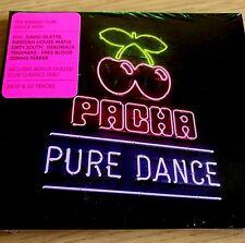 3CD NEW - PACHA PURE DANCE - Pop Club House Music 3x CD Album Guetta SHM Kylie