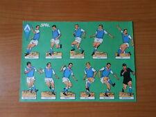 SPAL stagione 1962-63- RITAGLIO DAL CORRIERE DEI PICCOLI cm.18x25