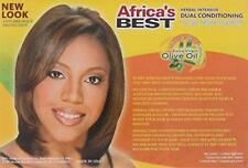 HM Africa Best Relaxer Reg Kit