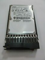 "600GB 10K SAS 2.5"" 6Gb/s SERVER HARD DRIVE HP DL360 DL380 DL385 G5 G6 G7"