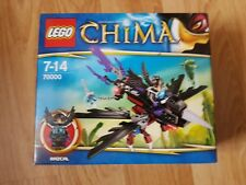 Lego Legends of Chima Set 70000 - Razcal's Glider [NEW]